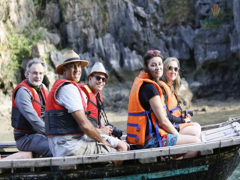 Private - Halong Bay - 1 Day Tour